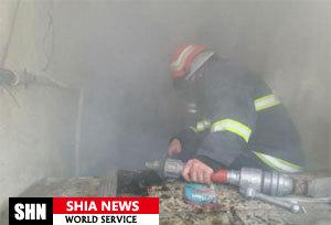 انفجار در دزفول 3کشته و زخمی برجای گذاشت