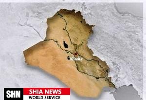 هلاکت عامل انتحاری بغداد