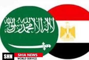 دولت مصر مصمم به اعطای مالکیت تیران و صنافیر به عربستان