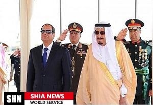 چرا عربستان به دنبال برکناری وزیر خارجه مصر است؟