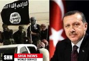 داعش بهانهای برای ورود نیروهای اردوغان به منبج