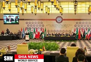 اجلاس سران عرب بیانیهای علیه ایران صادر کرد
