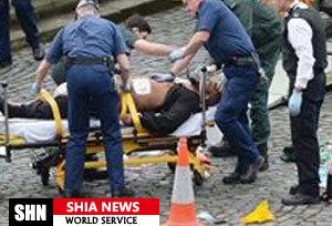 جزئیات جدید درباره حمله تروریستی لندن