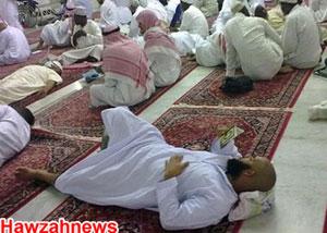 در چه حالتی قرآن بخوانیم ؟