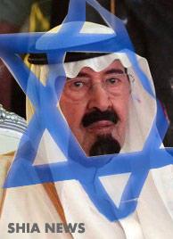 سعودی ها همراه با اسراییل بر ضد ایران