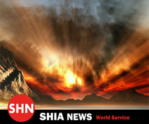 حوادث سوریه، ظهور امام مهدی(عجل الله تعالی فرجه) و خروج دجال یک چشم