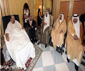 وخیم شدن دوباره حال پادشاه 90 ساله عربستان