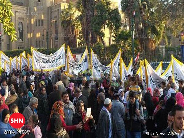 سوریه، مصر، مغرب و فلسطین در سالروز میلاد پیامبر(صلی الله علیه و آله)+تصاویر