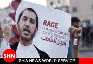 شرح رنجنامه شیعیان بحرین در آخرین مصاحبه تلویزیونی شیخ