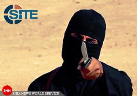 محل زندگی جلاد داعش در لندن (تصاویر)