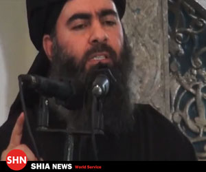 """سخنگوی داعش از برکناری """"ابوبکر بغدادی"""" و جایگزین کردن یک خلیفه سعودی خبر داد!"""