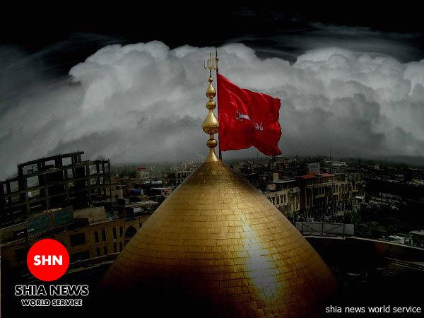 دانلود و پخش/ السلام علیک یا اباعبدالله علیه السلام (سینه زنی/ سبک جدید)