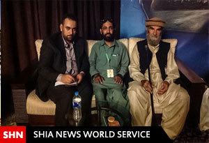 مستبصر پاکستانی: تشیع را در شهری که حتی یک شیعه نداشت، انتشار دادم
