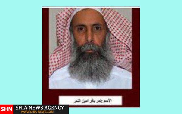 شیخ نمر کیست؟