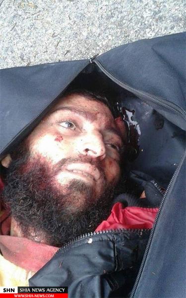 اعدام میدانی اسرای داعش توسط احرارالشام+تصاویر