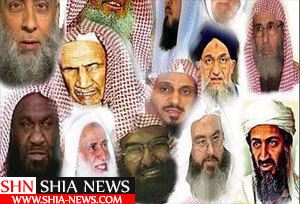شیوخ وهابی که قتل شیعیان را مباح دانسته اند...