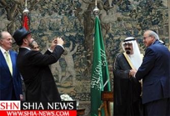 دلیل تخریب آثار اسلامی توسط وهابیون آل سعود + تصاویر