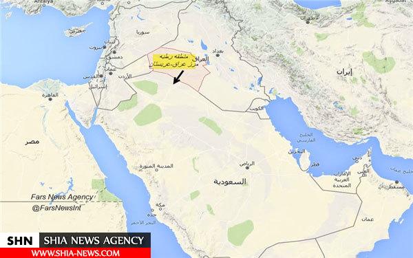 واکنش داعش به لشکرکشی های عربستان