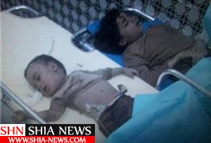کاریکاتور دردناک حمام خون عربستان در روزنامه یمنی + تصویر