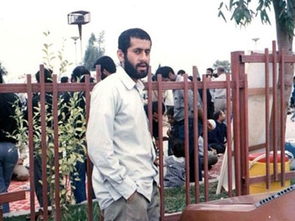 مجاهدی دیگر به شهدای مدافع حرم پیوست + تصاویر