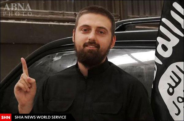 عملیات انتحاری اعضای خارجی داعش با خودروهای تشریفاتی/ تصاویر
