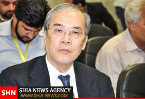 فعال رسانه ای ژاپنی:تمام ادیان و مذاهب باید امام حسین [علیهالسلام] را الگوی خود قرار دهند