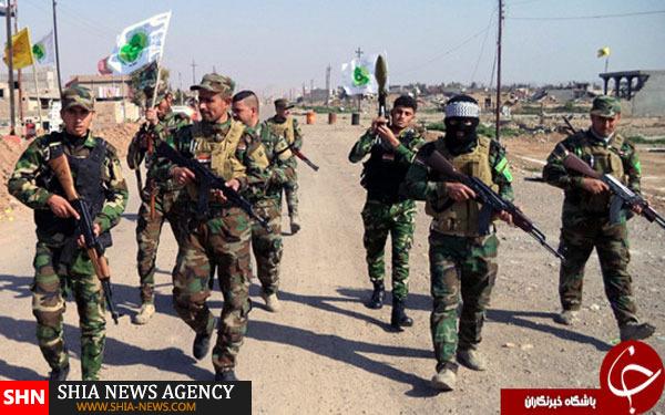 داعش و لاف حمله به ایران + تصاویر