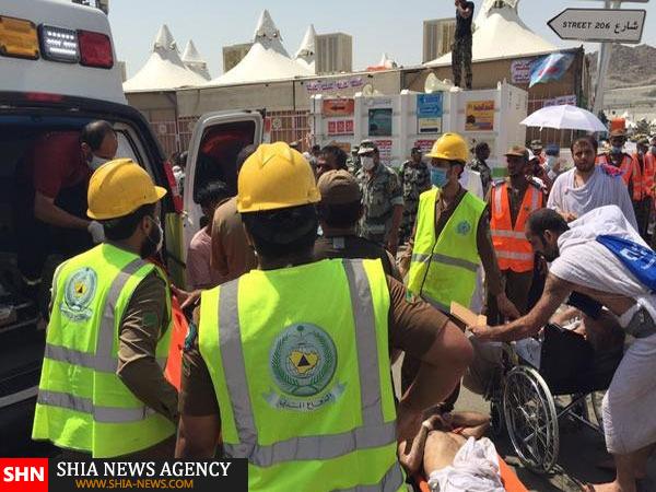 عربستان 28 تن از عاملان