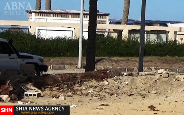 مقام ارشد امنیتی مصر به دست داعش ترور شد + تصاویر
