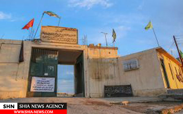مقام امام زین العابدین(ع) در موصل آزاد شد+ تصاویر