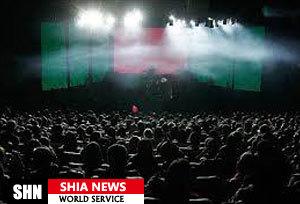طلاب و روحانيون بندرعباس خواهان لغو كنسرت ها شدند