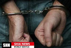 بازداشت ۲ تن از مخالفان رژیم آلسعود