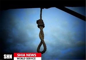 طناب دار بر گردن دو قاچاقچی مواد مخدر