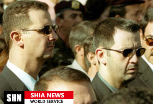 برادر بشار اسد قصد کودتا علیه برادرش را دارد؟