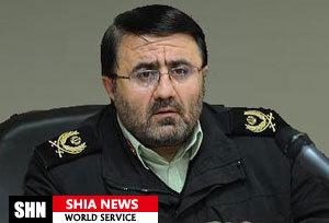دستگیری عاملان دستبرد 4 میلیاردی در مشهد