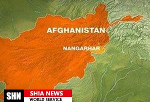 داعش 13 معلم را در شرق افغانستان ربود