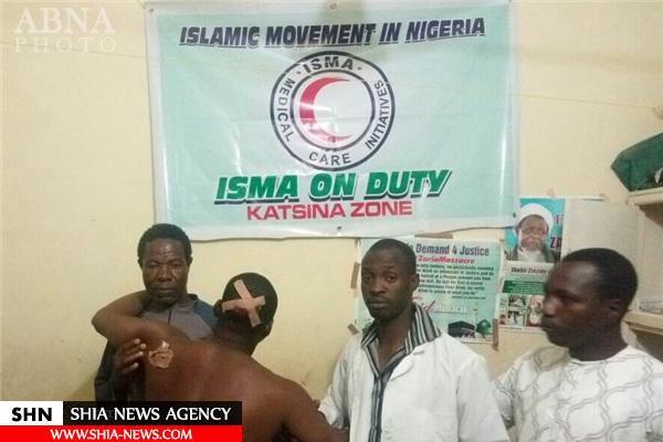 حمله دوباره ارتش نیجریه در سالروز شهادت فاطمه زهرا(س) به شیعیان