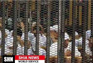 ۲۱ اخوانی به حبس ابد محکوم شدند