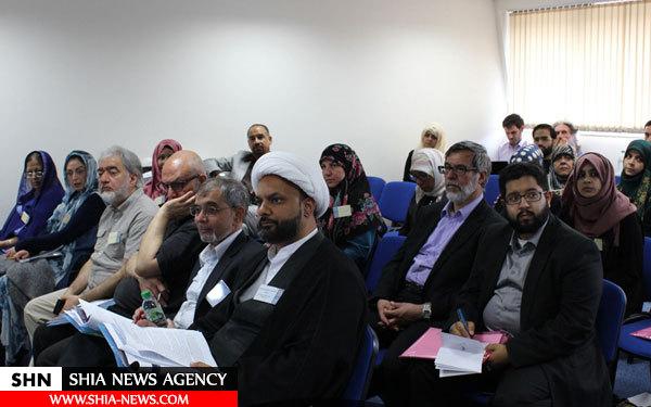 دومین کنفرانس بین المللی مطالعات شیعی در لندن برگزار شد+ تصاویر