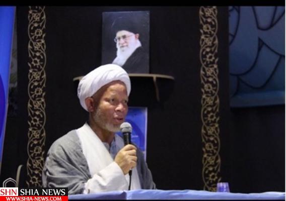 ایران اجرای بزرگترین پروژه تبلیغ تشیع را آغاز کرد + تصاویر