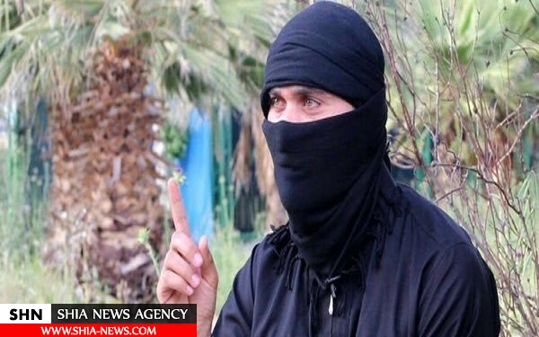 داعش تصویر عاملان حمله تروریستی بغداد را منتشر کرد