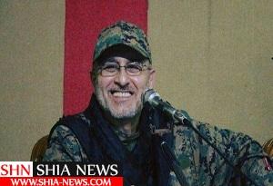 جنگندههای اسرائیلی جانشین عماد مغنیه را به شهادت رساندند