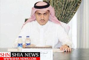 گستاخی سفیر عربستان در عراق به ایران