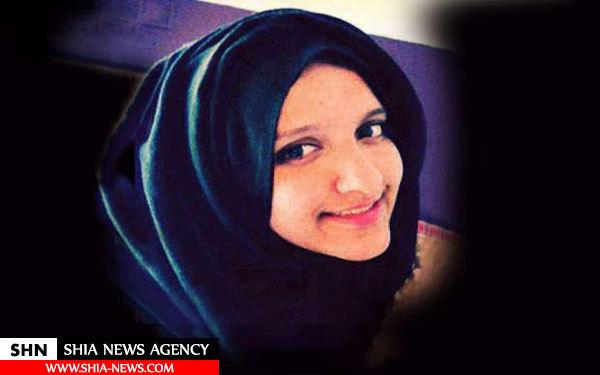 چرایی پیوستن دختران غربی به داعش؟+ تصاویر