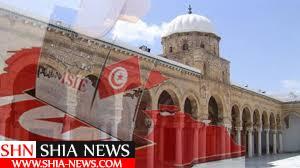 تغییر قبله در مساجد تونس!