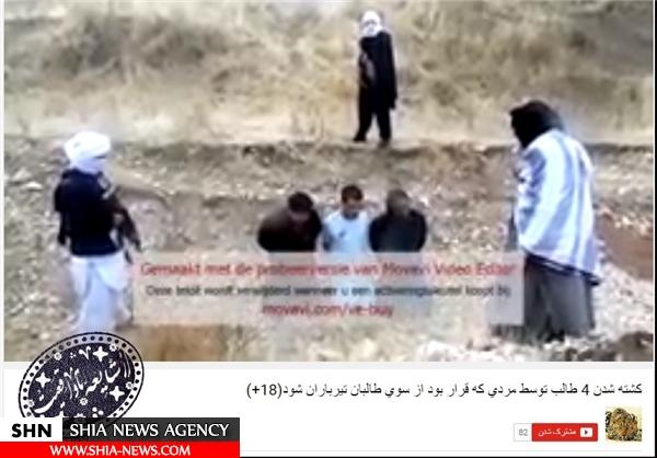ماجرای فرار لحظه آخری مدافعان حرم