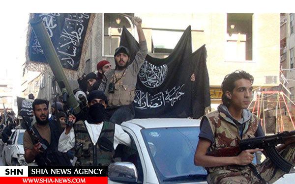 حمله قریب الوقوع 10 هزار تروریست جبهه النصره به حلب+ تصاویر