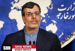 ایران انفجار تروریستی در کربلا را محکوم کرد