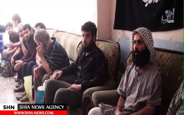 تایید پیوستن اعضای النصره به داعش از سوی این گروه