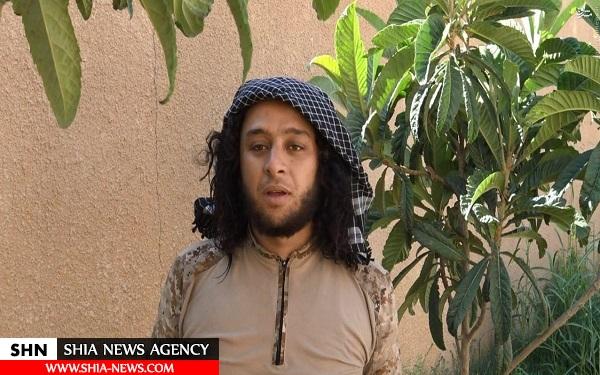 انتحاری داعش علیه کردها در شمال رقه